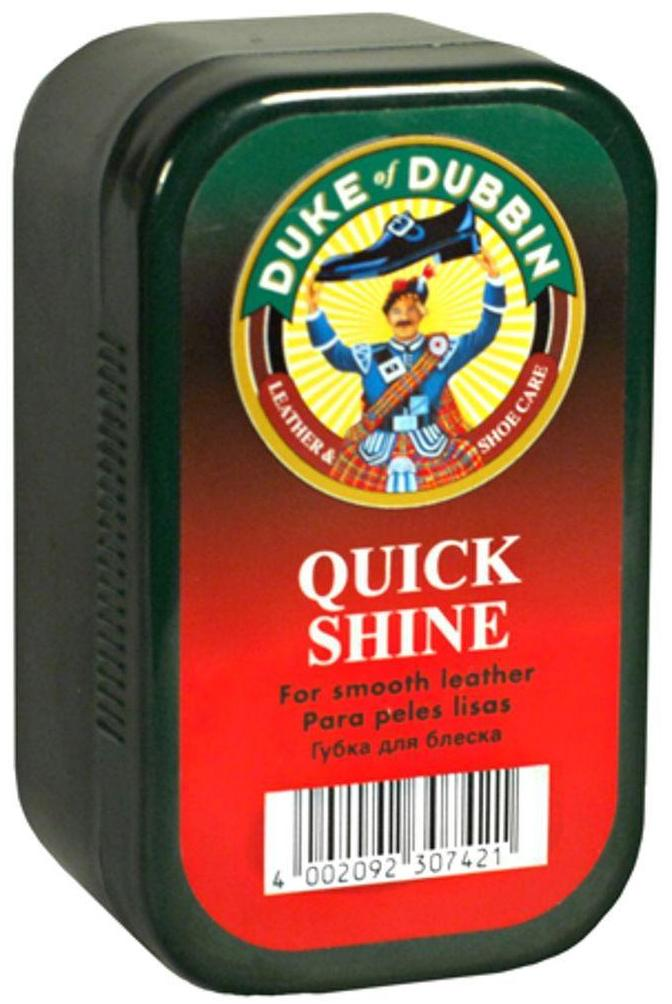 Duke Quick Shine