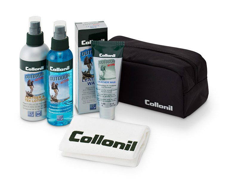 Outdoor Care Set