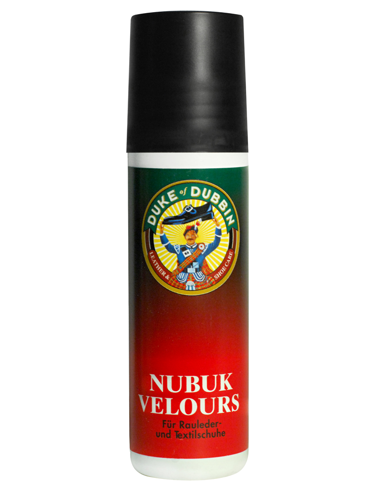 Duke Velours Nubuk