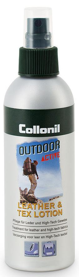 Outdoor Active Leather & Tex lotion