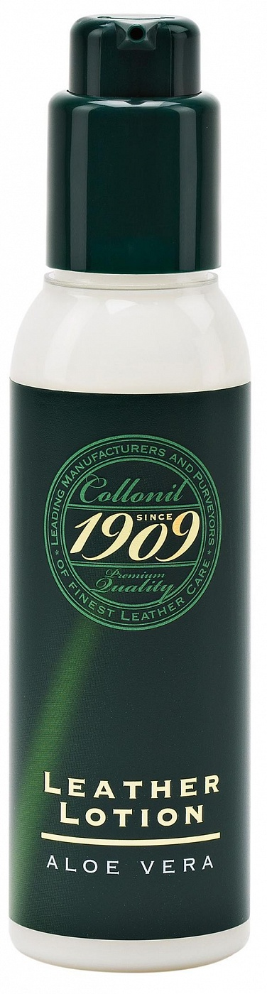 1909 Leather lotion